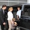 Die Anreise zum Flughafen – das optimale Verkehrsmittel für einen gelungenen Start in den Urlaub