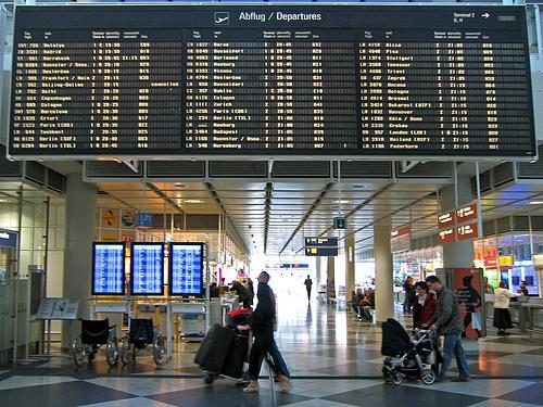 Berlin Flughafen Schonefeld Hotel
